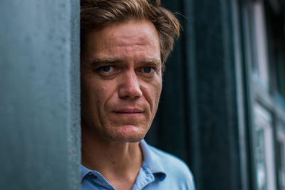 Michael Shannon, actor