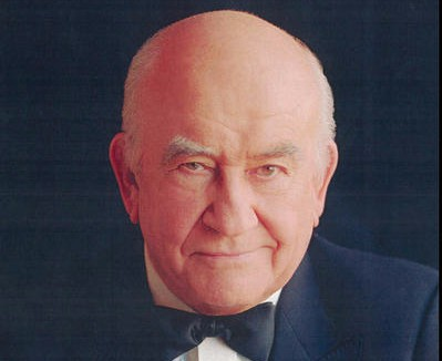 Ed Asner, actor